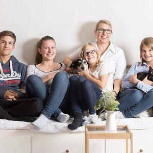 Die SZ stellt die Bundestagskandidaten vor: Uta Strewe aus Burkau möchte für die SPD nach Berlin.